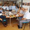 Dirigentes da Diáspora debateram estratégias em Viseu