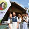 Viseu será capital europeia do folclore em 2018