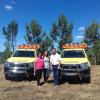 Associação de Moimenta da Beira ganha equipa de sapadores florestais