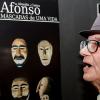 Exposição homenageia um dos mais antigos artesãos de Lazarim