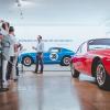 Museu do Caramulo prolonga exposição Ferrari