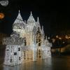 Castelo da Fantasia dá mais magia ao Natal em Viseu