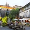Incentivos e isenção de taxas para reabilitação de telhados e fachadas em Viseu