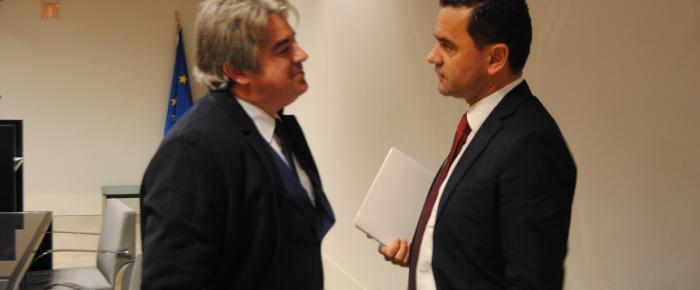 João Azevedo reeleito presidente do Conselho da Região