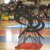 Mais de um milhar nos Jogos Desportivos do concelho de Tondela