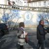 Exposição evoca criador dos azulejos do Rossio
