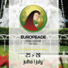 Europeade 2018: Viseu acolhe o maior evento internacional de sempre