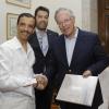 Marrocos avalia oportunidades de investimento em Viseu