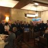 Guilherme Almeida é o novo presidente do Rotary Club de Viseu