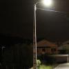 Led´s reforçam iluminação pública em Oliveira do Conde