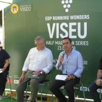 Edp Running Wonders à espera de 10 mil participantes em Viseu