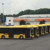 Circulação de novos autocarros em Viseu tem parecer jurídico favorável
