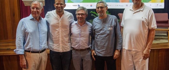 Protocolo gemina festivais literários de Viseu e Cabo Verde