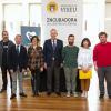 Município celebra protocolos de cooperação com 7 artistas de Viseu