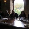 Literatura e vinhos à Mesa do Festival Literário de Viseu