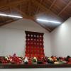«O Horizonte» de Cristina Rodrigues na Quinta da Cruz