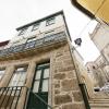 Transações de imóveis no centro histórico de Viseu atingem recorde histórico