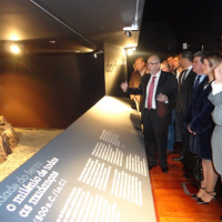 Museu Arqueológico abriu em Vila Nova de Paiva