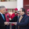 Câmara de Viseu adianta subsídio de 55 mil euros aos Voluntários