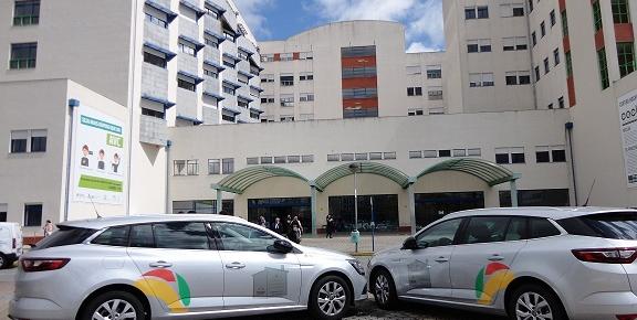 Unidade de Hospitalização Domiciliária já está a tratar doentes em casa