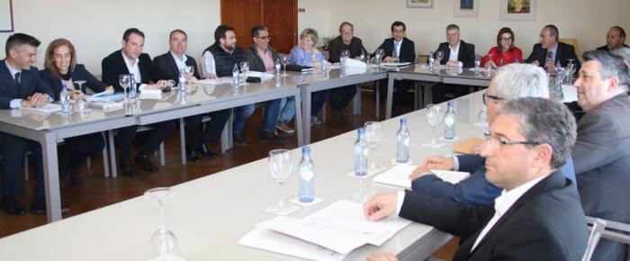 Lamego na vice-presidência de Associação Ibérica de Municípios