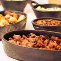 Doze restaurantes na XIII Semana Gastronómica do Cabrito do Caramulo