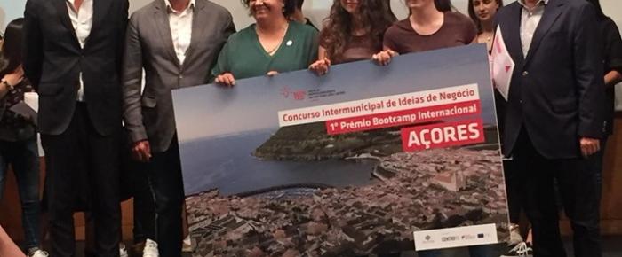 «Bombomzela vence concurso de Ideias de Negócio