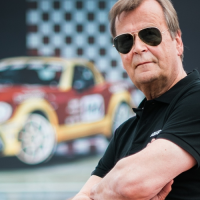 Markku Alén confirmado no Caramulo Motorfestival