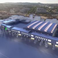 Viseu Arena tem anteprojeto aprovado