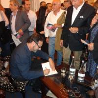 Os 53 poemas de Eduardo Arimateia no «Livro Venenoso»