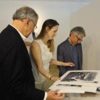 Exposição revela olhares de turistas sobre Viseu desde a Monarquia ao Estado Novo