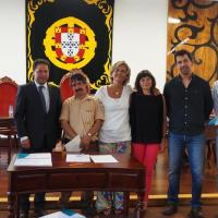 Mais 19 habitações permanentes entregues em Tondela