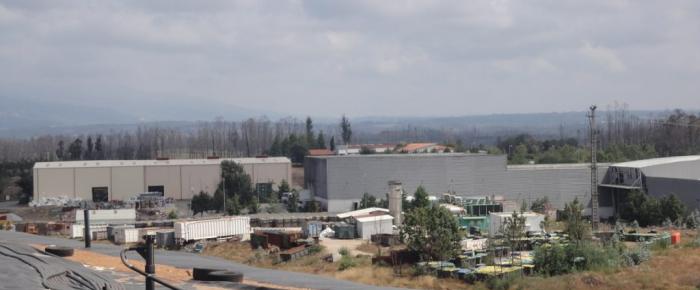 Planalto Beirão lidera níveis de execução no país