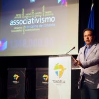 Mais de 1,2 milhões de euros para apoiar movimento associativo de Tondela