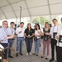 Tondela brinda aos vinhos brancos do Dão
