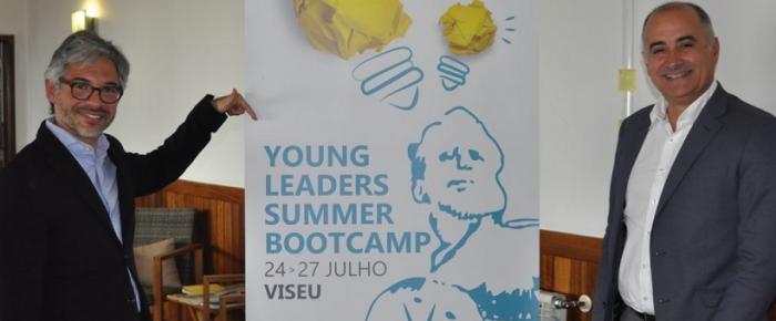 Vissaium XXI quer atrair e formar jovens talentos em Viseu