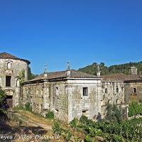 500 mil euros para reabilitar Mosteiro de Maceira Dão (Mangualde)