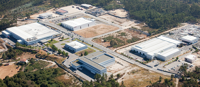 Três milhões para ampliar e requalificar zona industrial de Tondela