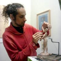Daniel Castro Gamelas expõe em Moimenta da Beira