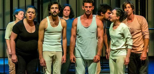 «Desafios» abre 25º Festival Internacional de Teatro da ACERT