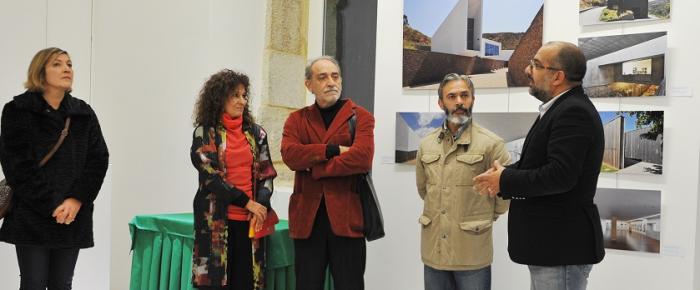 Prémio Arquitetura do Douro em coletânea fotográfica em Lamego