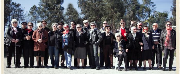 «A Voz do Rock» passou com distinção em Coimbra