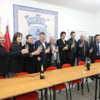 Solidariedade entre Mangualde e Penalva dá estrada nova em Germil