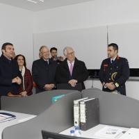Comando Regional da Protecção Civil vem para Viseu