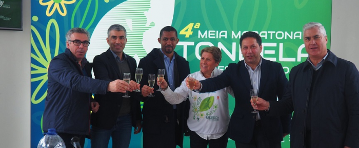 «Ética no Desporto» carimba meia maratona de Tondela