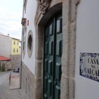 Museu Keil do Amaral antes do fim do ano no centro histórico de Viseu