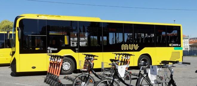 Mobilidade Urbana de Viseu conquista prémio nacional