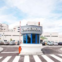 Suspensas as visitas no Centro Hospitalar Tondela Viseu