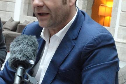 João Paulo Gouveia candidata-se à Concelhia do PSD/Viseu