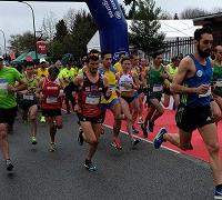 Meia Maratona de Tondela adiada para setembro